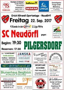 Pilgersdorf