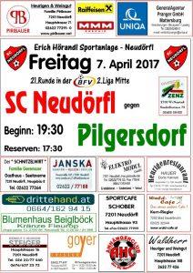 Pilgersdorf JGP